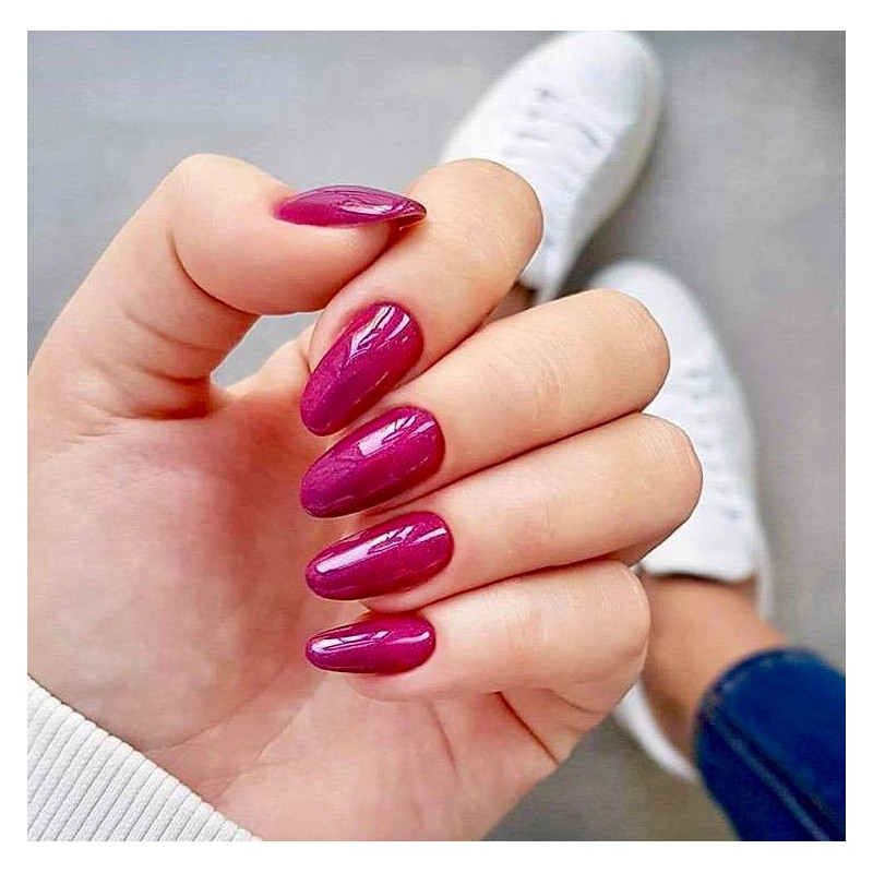 ongles gel ou acrylique